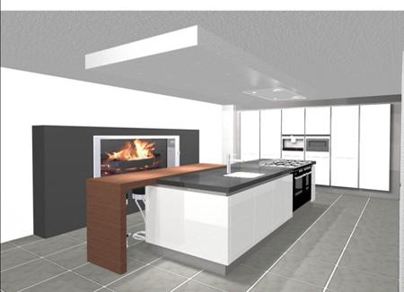 Keukens boortmeerbeek